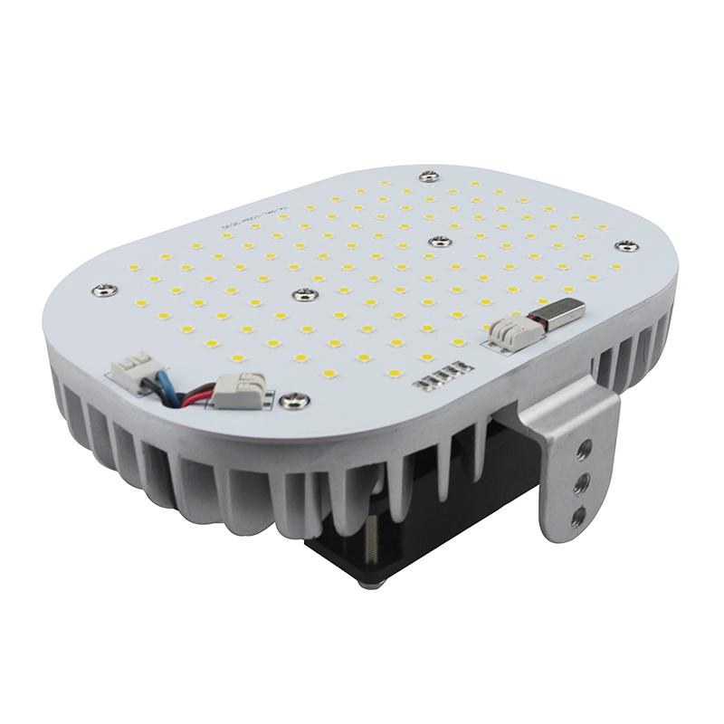 100W RKL LED Retrofit Kit For Street Light Parking Lot_LED