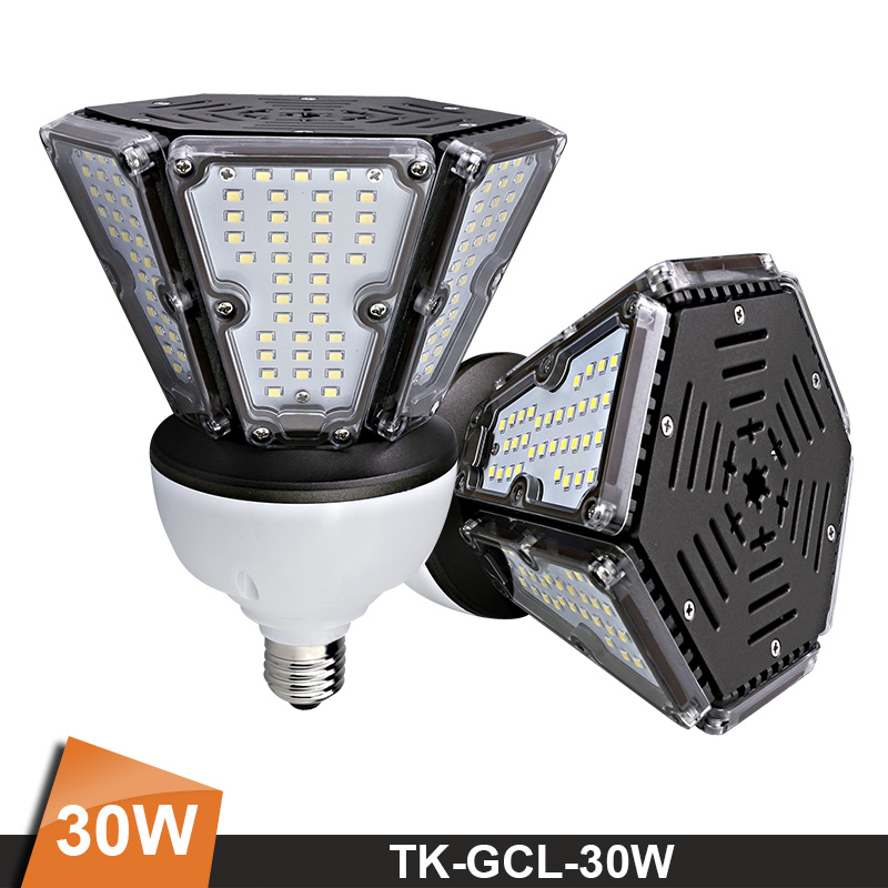 30 Watt Post Top LED Light