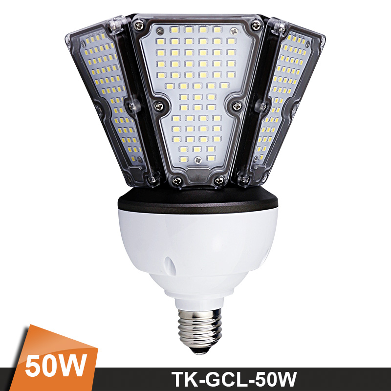 50 Watt Post Top LED Light